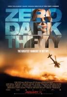 Zero dark thirty poster1 138x200 - Zero Dark Thirty : À la poursuite de Ben Laden