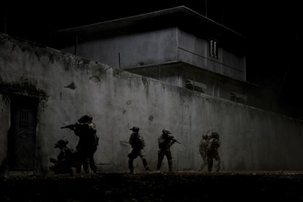 Zero dark thirty1 600x400 - Zero Dark Thirty : À la poursuite de Ben Laden