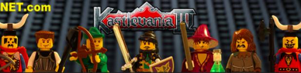 thumbnail 1359214367 - Kastlevania, un fan-film de 146 minutes! [Vidéo]