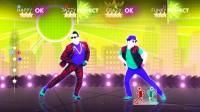 DLC JD4 Screenshot GangnamStyle WiiU V4 200x112 - Just Dance 4 (Wii U) [Critique]