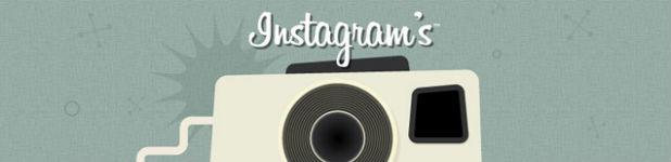 Instagram, les statistiques [Infographique]