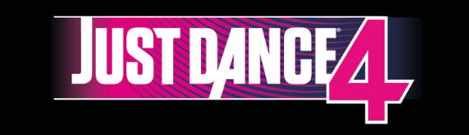 just dance 4 520x150 - Just Dance 4 (Wii U) [Critique]