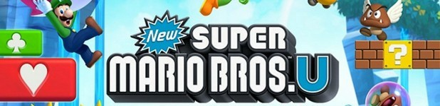 New Super Mario Bros. U [Critique]