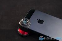 olloclip pour iPhone 5
