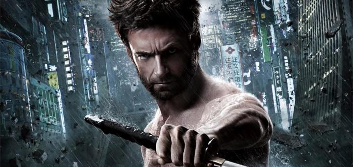 Wolverine, la première bande-annonce!