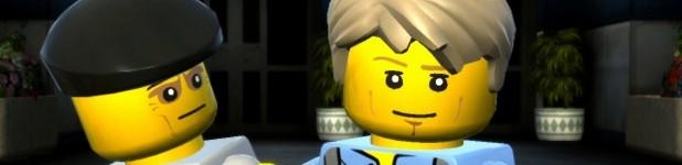 LEGO City Undercover (Wii U) [Critique]
