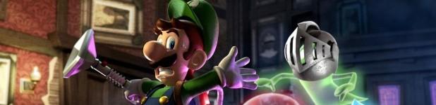 Luigi's Mansion: Dark Moon [Critique]