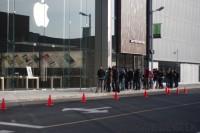 IMG 8148 imp 200x133 - Ouverture du Apple Store du Quartier Dix-30