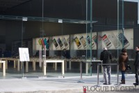 IMG 8149 imp 200x133 - Ouverture du Apple Store du Quartier Dix-30