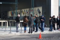 IMG 8182 imp 200x133 - Ouverture du Apple Store du Quartier Dix-30