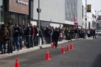IMG 8185 imp 200x133 - Ouverture du Apple Store du Quartier Dix-30