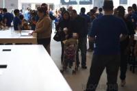 IMG 8222 imp 200x133 - Ouverture du Apple Store du Quartier Dix-30