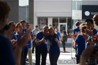 IMG 8238 imp 200x133 - Ouverture du Apple Store du Quartier Dix-30