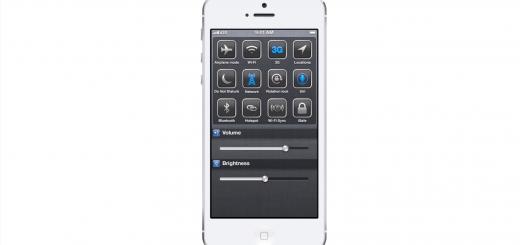 ios7 demo 520x245 - Une proposition d'interface pour iOS 7