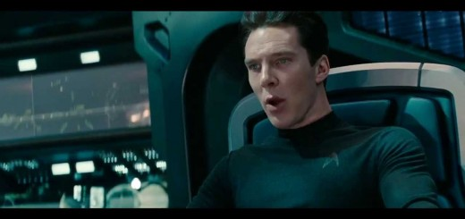 maxresdefault1 520x245 - Star Trek: Into Darkness, 3e bande-annonce