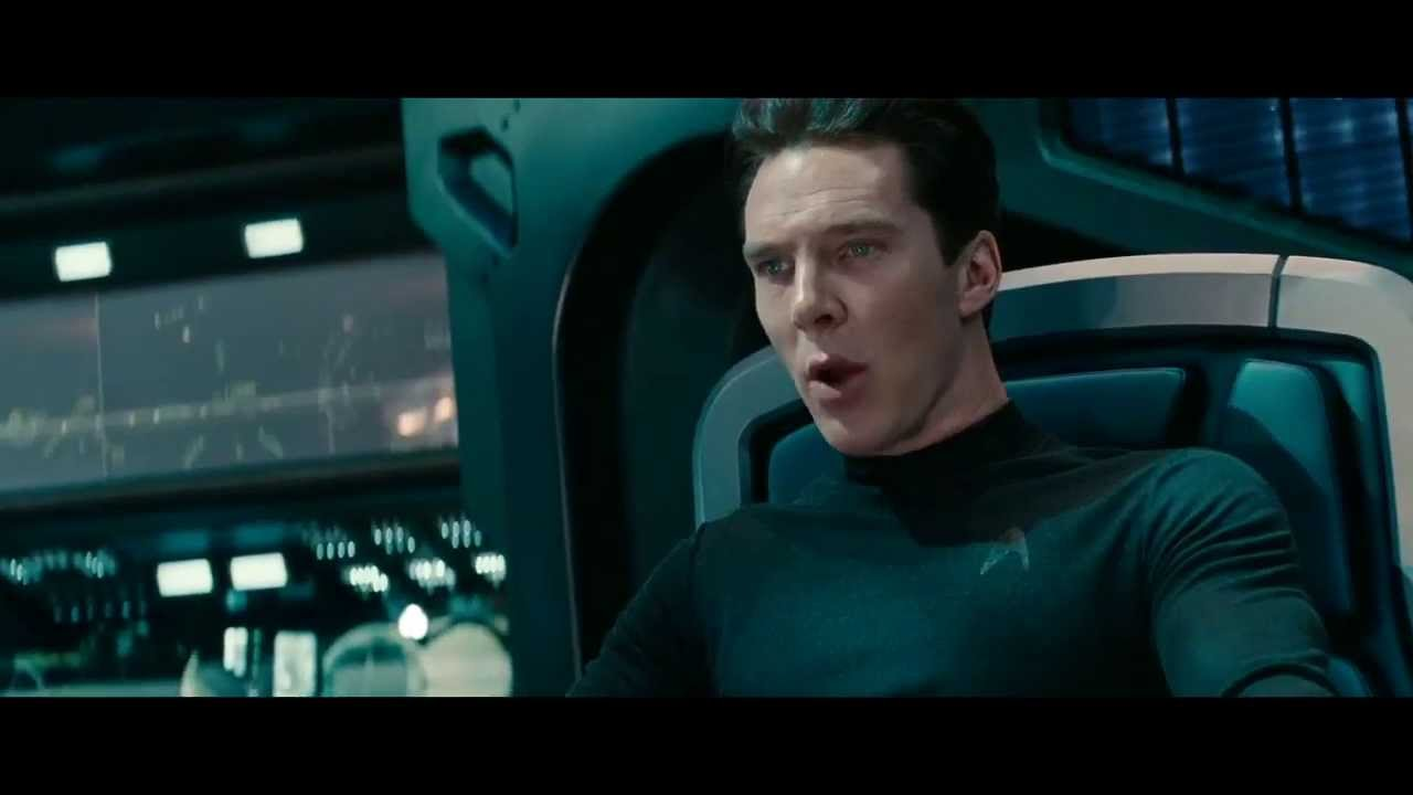 maxresdefault1 - Star Trek: Into Darkness, 3e bande-annonce