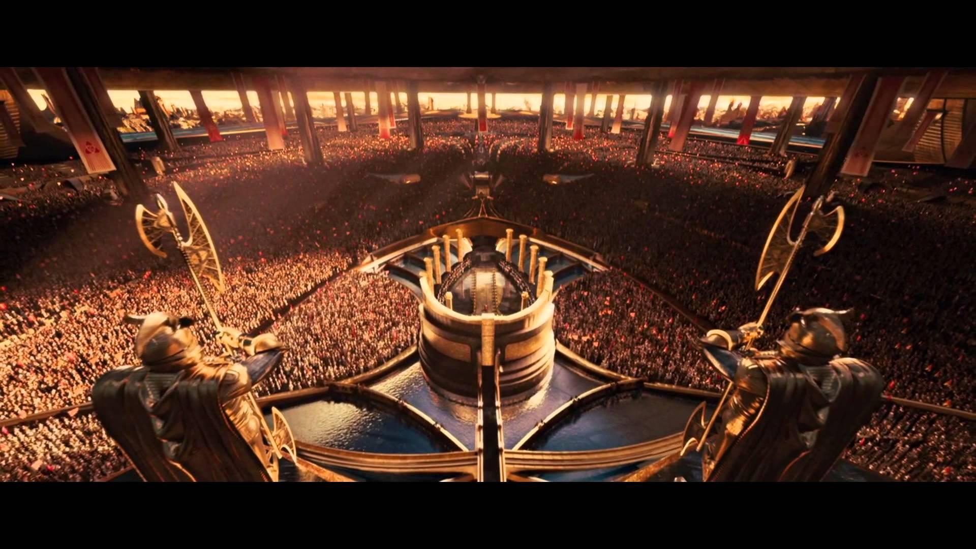 maxresdefault3 - Thor 2: The Dark World la bande-annonce