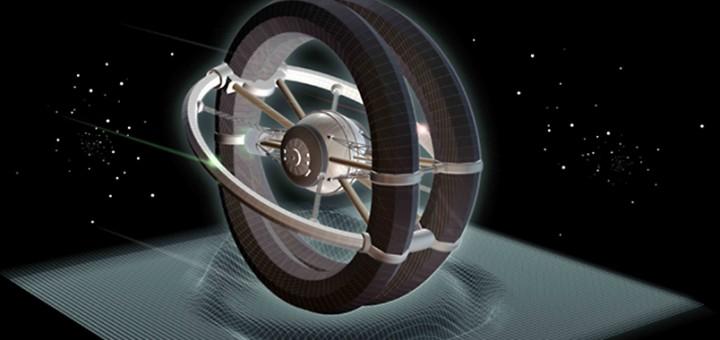 La NASA travaille sur le premier moteur à distortion