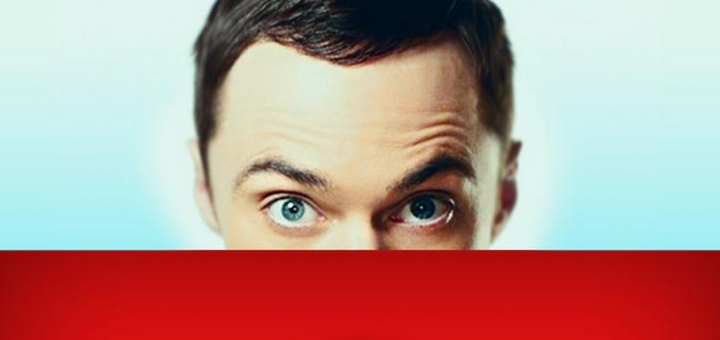 Tous les t-shirts de Sheldon [Infographique]