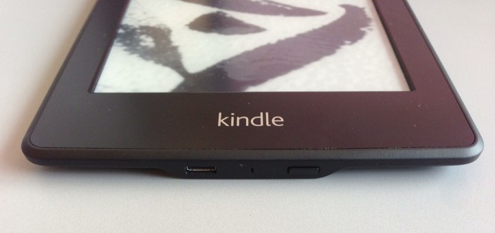 Kindle Paperwhite [Test]