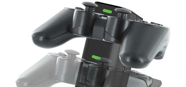 thumbnail 1366909253 - Nyko Charge Base 3 pour PS3 [Test]