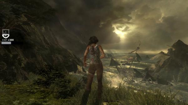 vlcsnap 00010 600x337 - Tomb Raider 2013 (PS3) [Critique]