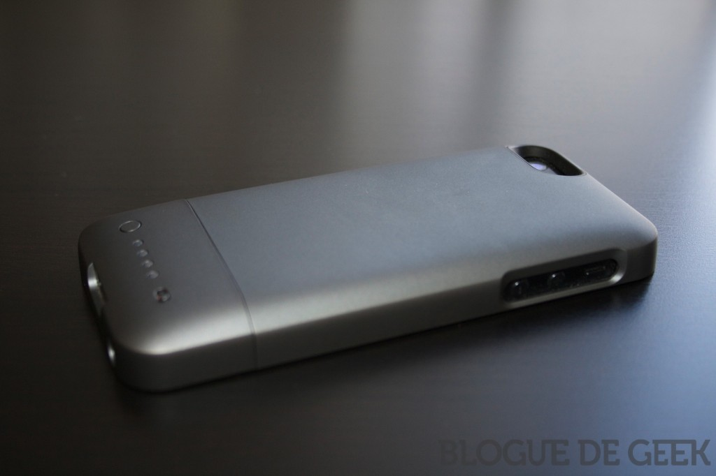 IMG 8294 imp 1024x682 - Mophie Juice Pack Helium pour iPhone 5 [Test]
