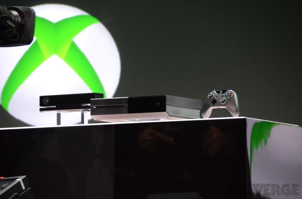 Xbox one la nouvelle console de microsoft for Meuble xbox one