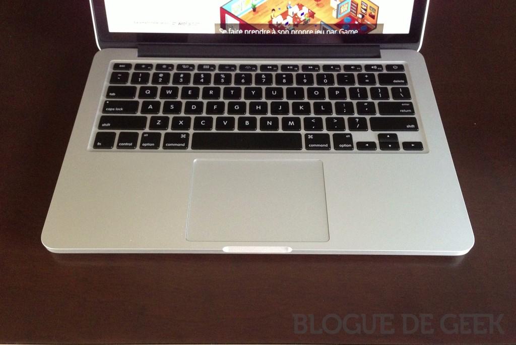 """image 5 1024x684 - MacBook Pro 13"""" avec écran Retina (2013)"""
