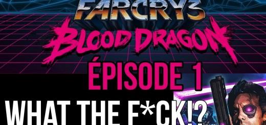 maxresdefault 520x245 - Un didacticiel des commandes complètement déjantées sur Far Cry 3 : Blood Dragon!