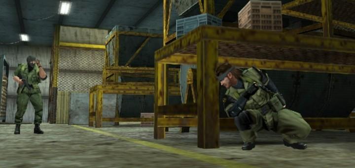 thumbnail 1368115215 - Metal Gear Solid: Peace Walker [PS Vita]