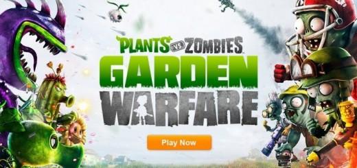 header image 1370898043 520x245 - Plants vs. Zombies Garden Warfare, introduction et vidéos!