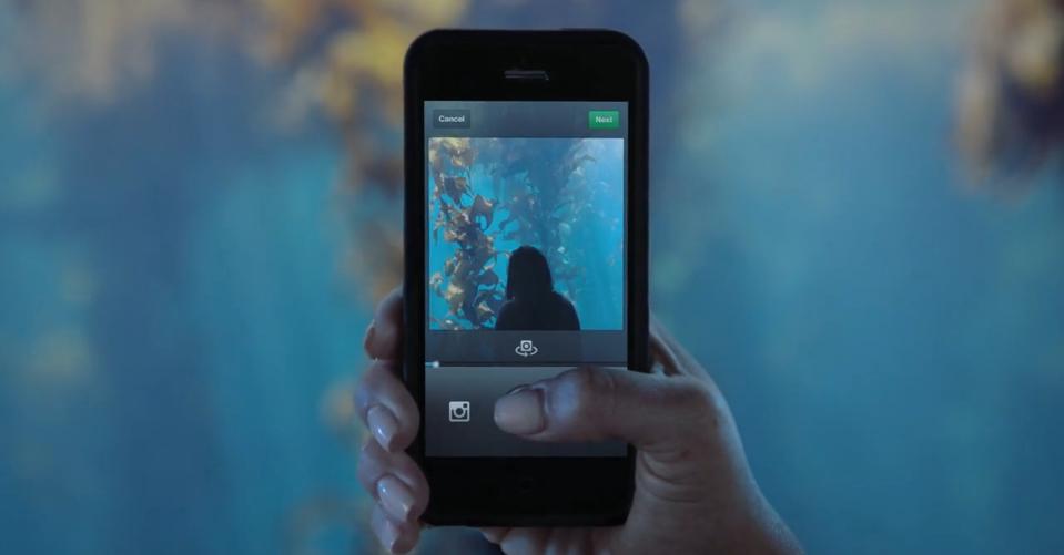 instagramvideo - La vidéo débarque sur Instagram!