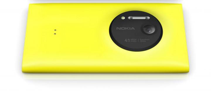700 nokia lumia 1020 duo222 - Nokia annonce le Lumia 1020 et sa caméra 41MP