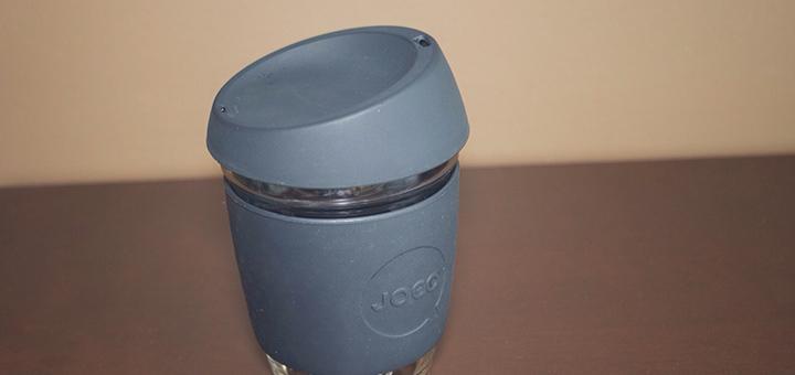 IMG 0236 - Joco Cup, test d'une tasse à café en verre