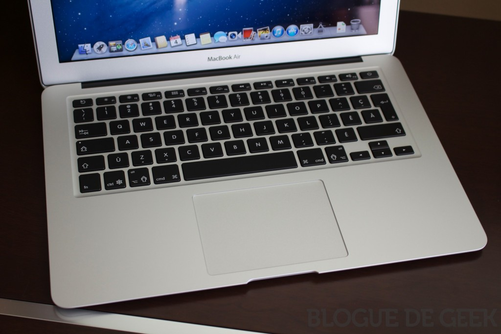 IMG 0246 imp 1024x682 - Test du MacBook Air (2013)