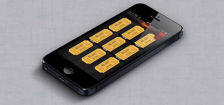 Infuse for iOS - Test de l'application Infuse de FireCore