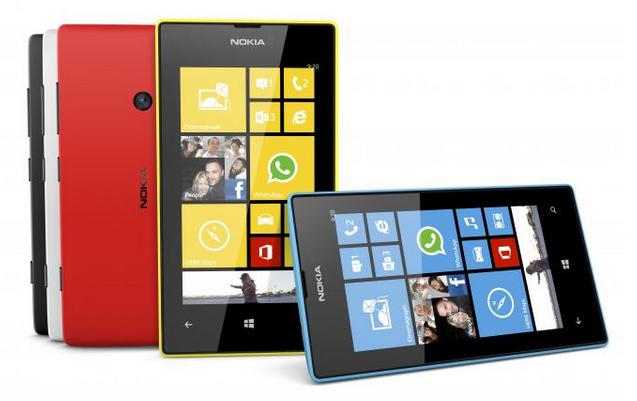 np2 - Gagnez un Nokia Lumia 520! [Concours]