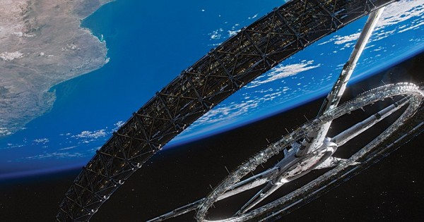 F3 05 elysium 600x315 - Elysium: Une vision de notre monde en 2154?