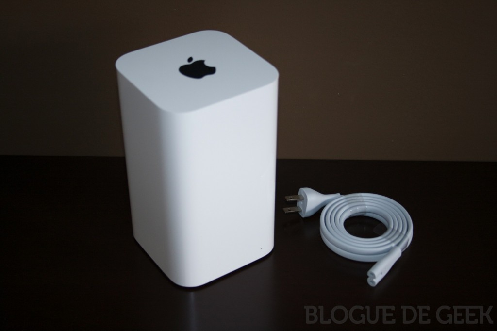 Airport Extreme (2013)