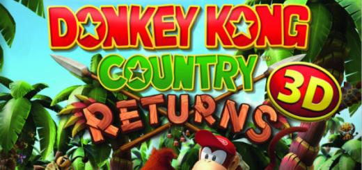 header image 1376494788 520x245 - Critique de Donkey Kong Country Returns 3D (3DS)