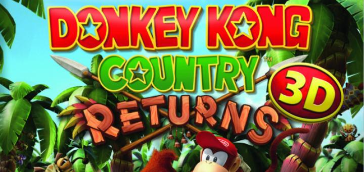 header image 1376494788 - Critique de Donkey Kong Country Returns 3D (3DS)