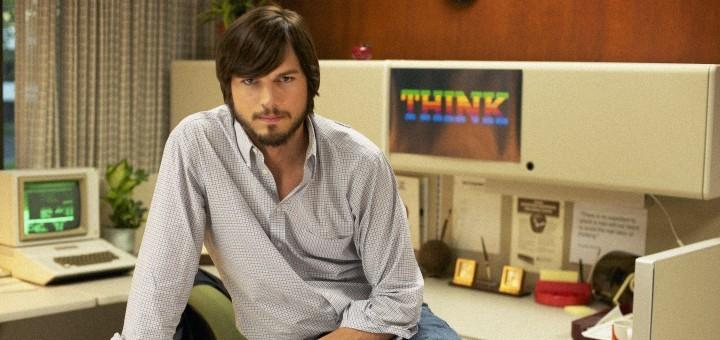 Critique de JOBS, le premier film sur Steve Jobs