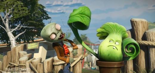 header image 1376705550 520x245 - Critique de Plants vs. Zombies 2 (iOS)
