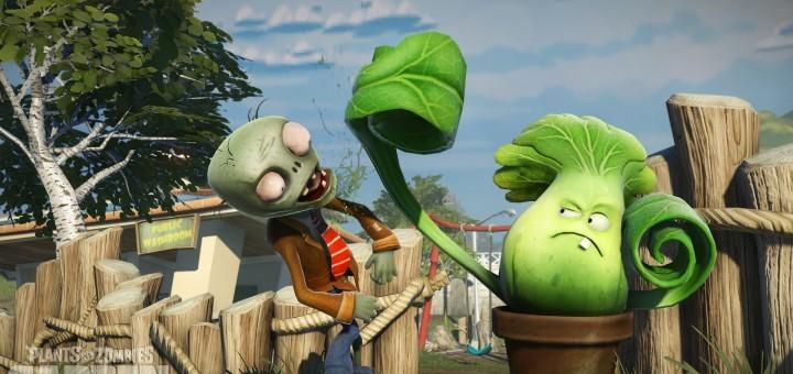 header image 1376705550 - Critique de Plants vs. Zombies 2 (iOS)