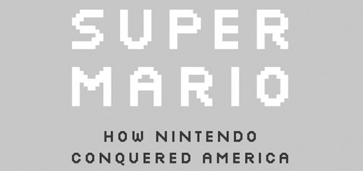 super mario 520x245 - Critique de Super Mario: How Nintendo Conquered America