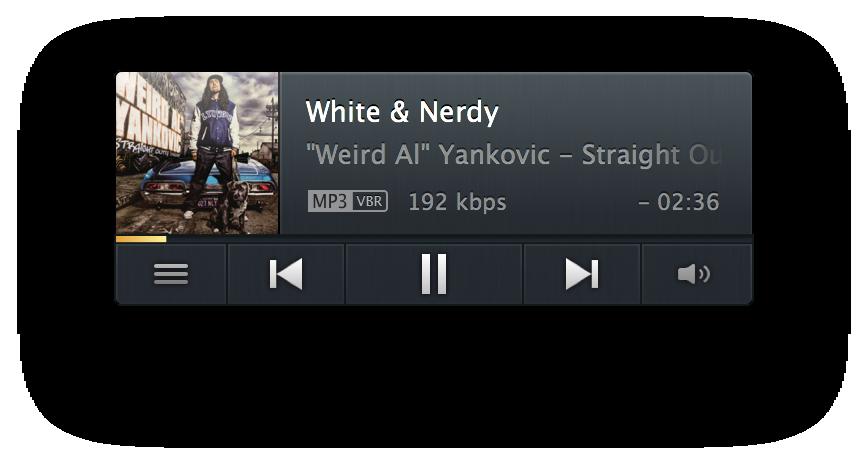 Capture d'écran 2013 09 07 à 11.33.44 - Critique de Vox, une vraie alternative à iTunes!