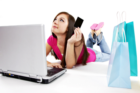 Magasinage en ligne
