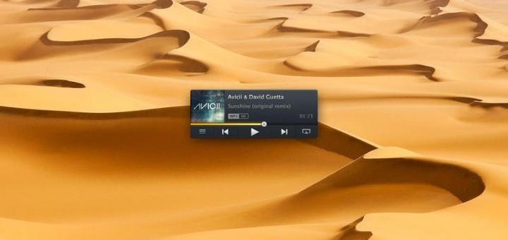header image 1378568572 - Critique de Vox, une vraie alternative à iTunes!