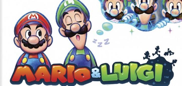 header image 1378650471 - Critique de Mario & Luigi: Dream Team (3DS)